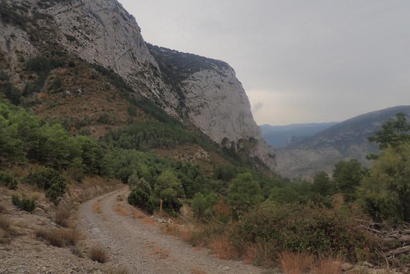 la Roca Narieda Alt Urgell