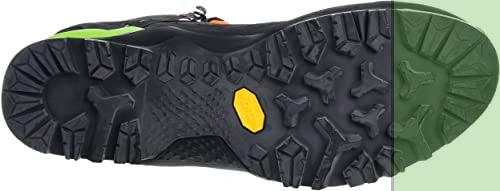 detalle suela bota tecnica montaña